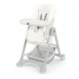 стульчик для кормления Cam Campione Elegant, белый
