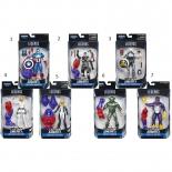 товар для детей Коллекционная фигурка Hasbro Мстителей