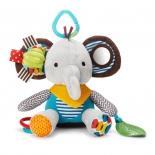 товар для детей Развивающая игрушка-подвеска Skip Hop Bandana Pals - Слоненок
