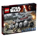 товар для детей Игрушка LEGO Звездные войны Турботанк Клонов