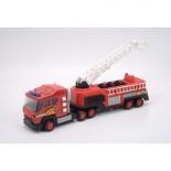 товар для детей Игрушка Soma пожарная машина