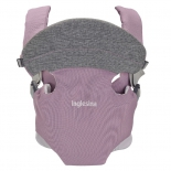 рюкзак-кенгуру Inglesina Front Dalia фиолетовый