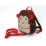 товар для детей Рюкзак детский Skip Hop ZOO LET Monkey (с поводком)