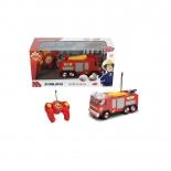 радиоуправляемая модель Dickie Пожарный Сэм Пожарная машина