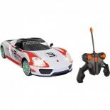 радиоуправляемая модель Dickie Porsche Spyder 2-х канальный (24573)