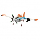 радиоуправляемая модель Dickie Самолет Дасти  (летающий)