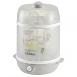 стерилизатор детской посуды Beaba Steril Express электрический (серый)