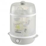 стерилизатор Beaba Steril Express электрический (серый)