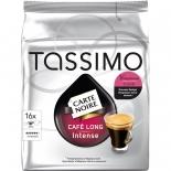 кофе Tassimo Carte Noire Cafe Long Intense (в капсулах для кофемашин)
