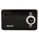 автомобильный видеорегистратор Sho-Me HD29-LCD black