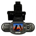 автомобильный видеорегистратор Каркам QX3 Neo, черный