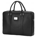 сумка для ноутбука Continent CM-122 Black, 15,6''