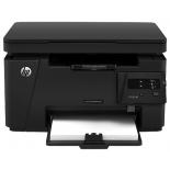 МФУ HP LaserJet Pro M125ra RU CZ177A
