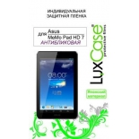 защитная пленка для планшета LuxCase для Asus MeMO Pad HD 7  FE170CG Anti-Glare