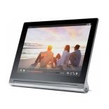планшет Lenovo Yoga Tablet 2 830, серебристый
