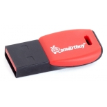 usb-флешка SmartBuy Cobra 8GB, красная
