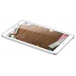 планшет Huawei MediaPad T1 8.0 3G 8Gb, серебристый