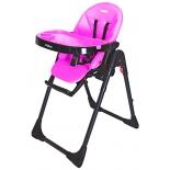 стульчик для кормления Ivolia Hope 01 розовый