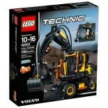 конструктор LEGO Technic 42053 Экскаватор