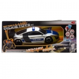 радиоуправляемая модель Dickie Полицейский патруль (24549)