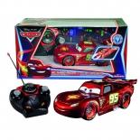 радиоуправляемая модель Dickie  Toys Молния МакКуин (24576)