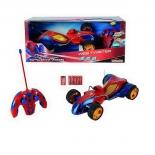 радиоуправляемая модель Majorette Авто Человек паук (17 см)