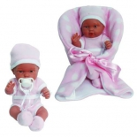 кукла Arias пупс в розовом конверте