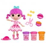 кукла Lalaloopsy 544517 c волосами из теста