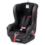 автокресло детское Peg-Perego Viaggio 1 Duofix K, черное