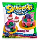 товар для детей Набор для творчества Skwooshi Выпечка
