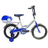 велосипед RT Мультяшка Френди 1601 16, синий