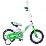 велосипед RT KG1221 aluminium BA Ecobike 12, зелёный