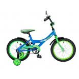 велосипед RT BA Wily Rocket  KG1208 12 1s, синий