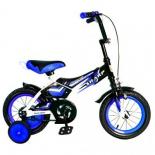 велосипед RT KG1210 BA Sharp 12 1s, синий
