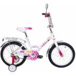 велосипед ВА-1225, RT Black Aqwa Фея 12, розовый