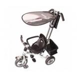 Трехколесный велосипед Liko Baby LB-772, белый