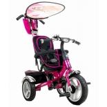 Трехколесный велосипед Liko Baby LB-772, розовый