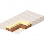 матрас для детской кроватки Vikalex Венеция 125x65x10 см