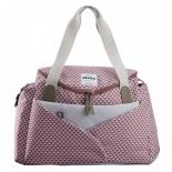 сумка для мамы Beaba Changing Bag Sydney 2 Сирень