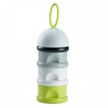 контейнер для продуктов Beaba Stacked formula milk container Зеленый