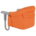стульчик для кормления Inglesina Fast (подвесной) Оранжевый