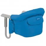 стульчик для кормления Inglesina Fast (подвесной) Светло синий