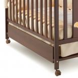 аксессуар к детской кроватке Ящик для кровати Micuna CP-949 Шоколад