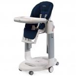 стульчик для кормления Peg Perego Tatamia синий