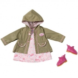 товар для детей Игрушка Zapf Baby Annabell Одежда демисезонная