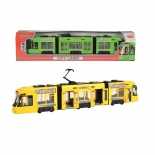 товар для детей Городской трамвай Dickie