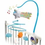 товар для детей Музыкальная каруселька на кроватку Smoby
