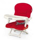 стульчик для кормления Cam Smarty красный