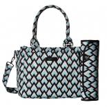 сумка для мамы Ju-Ju-Be Серия Be Classy onyx black diamond