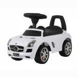 товар для детей Каталка Chi lok bo машинка Mercedes белая